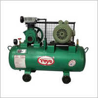 Single Cylinder Air Compressor