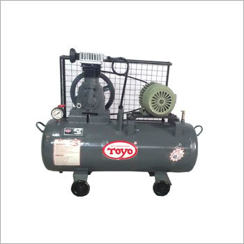 Multi Stage Air Compressors