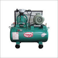 Instrument Air Compressor