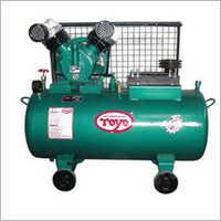 Single Stage Cylinder Air Compressor