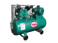 Single Double Cylinder Air Compressor