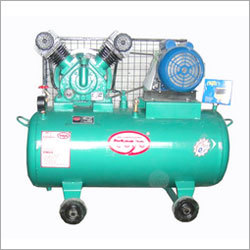 Single Stage Double Air Cylinder