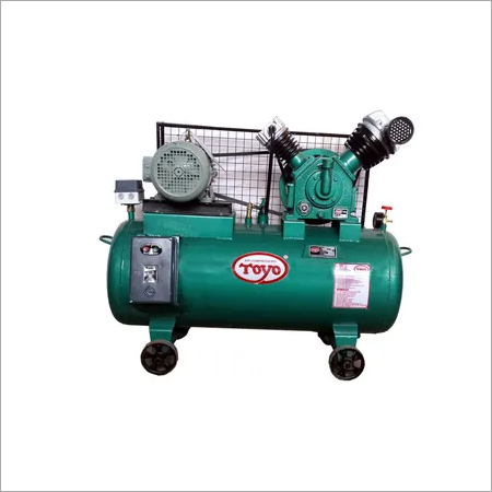 Tank Mounted Air Compressor Certifications: Iso 9001:2005