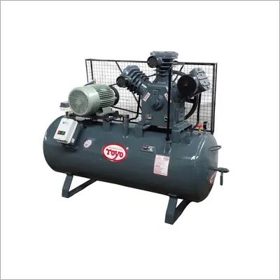 Three Cylinder Air Compressor