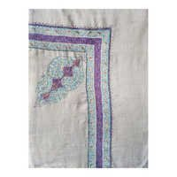 Hand Embroidered Pashmina Shawl