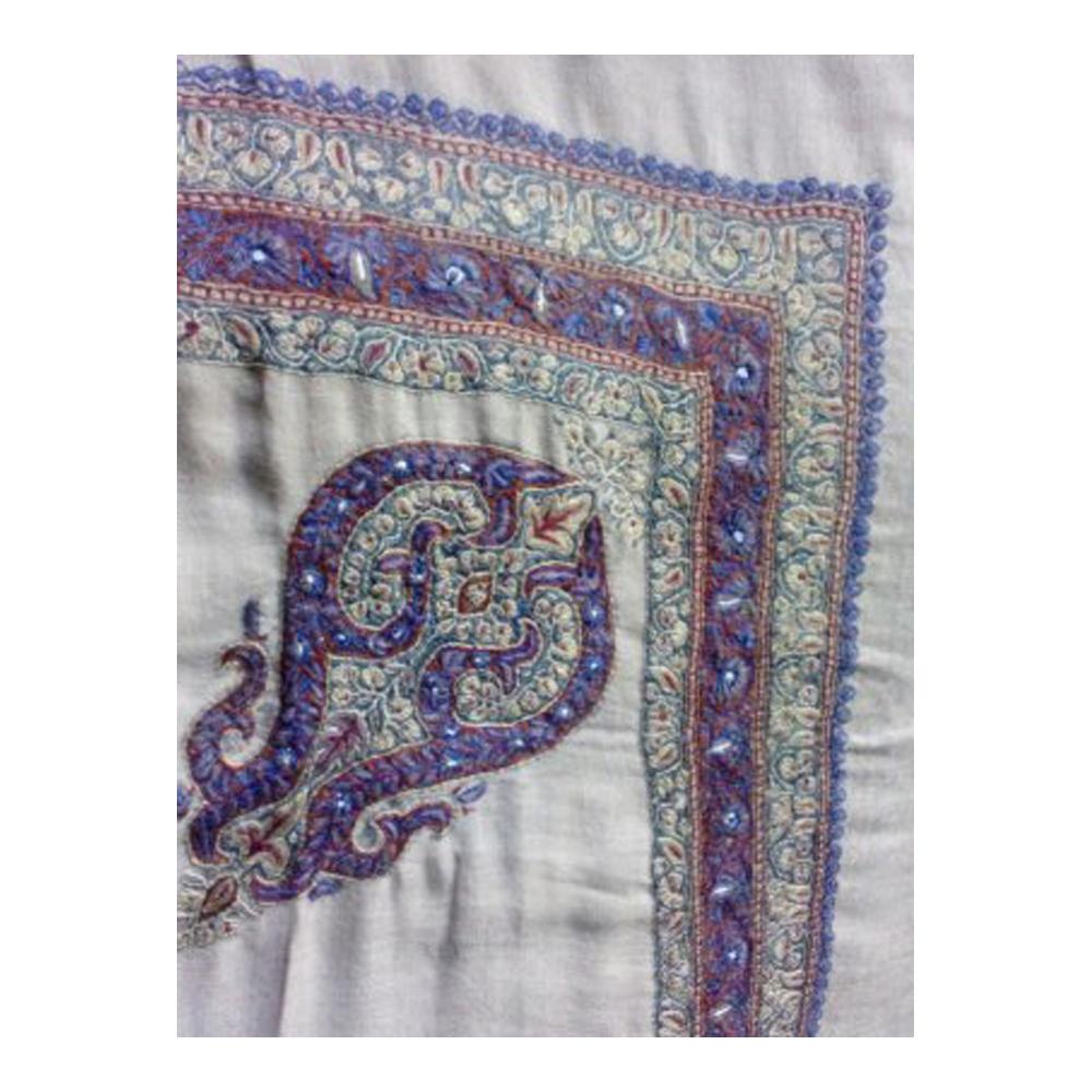 Ladies Designer Print Pashmina Shawl
