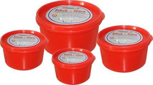 Plastic Air Tight Container SUPER FRESH 50