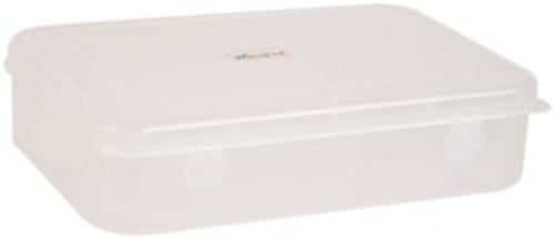 Plastic Transparent Container SANTRO  22
