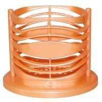 PLASTIC CUTLERY STAND ZIG ZAG