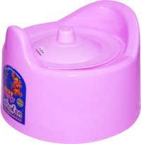 Plastic Baby Potty POTTY SMALL