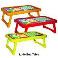 PLASTIC BABY BED TABLE