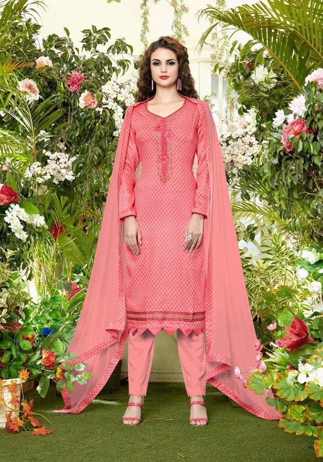 Cotton Stylish Salwar Kameez
