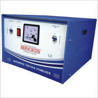 Automatic Voltage Stabilizers