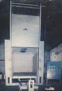 Tube Annealing Furnace