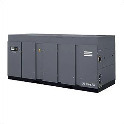 Commercial Air Compressors