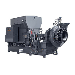 Air Compressor Plant
