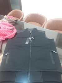 Half Jackets