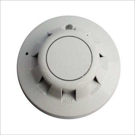 Security Smoke Detector