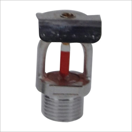Fire Sprinkler In Noida, Fire Sprinkler Dealers & Traders In