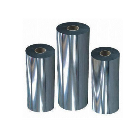 Metallic Polyester Film