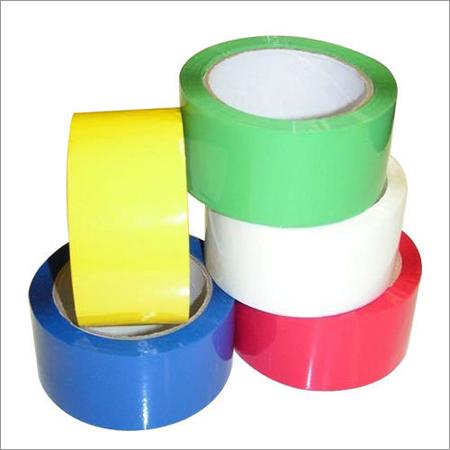 Printed BOPP Adhesive Tape