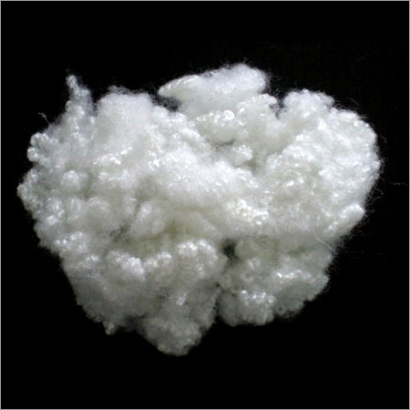 Virgin Polyester Staple Fiber