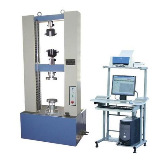 Material Strength Testing Machine