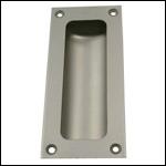 Aluminum Flush Pull