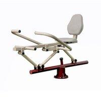 Rower Open Gym Equipment