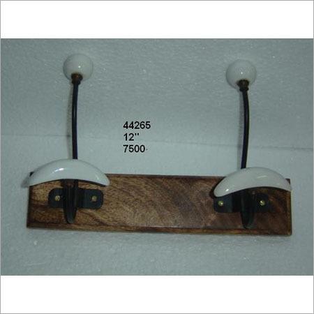 Hanger Brass & Iron