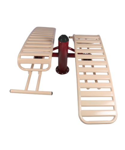 Sit- Up Bench Open Gym Equipment