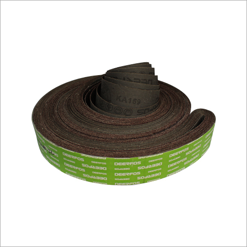 Abrasives Emery Belts
