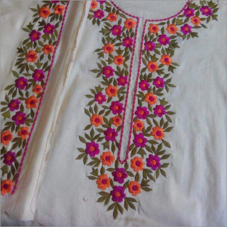 Ladies Unstitched Kurti