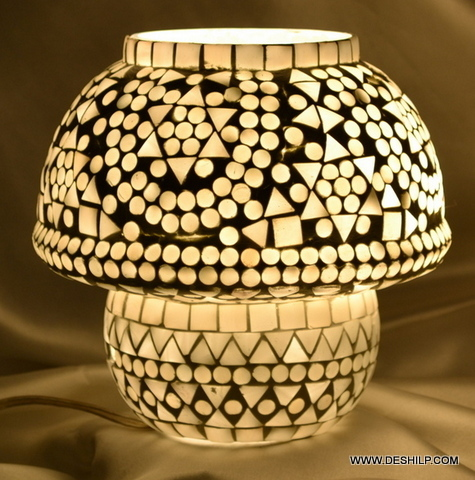 Charmant Home Decorative Table Glass Lamps Home Decor Gift Table Lamp