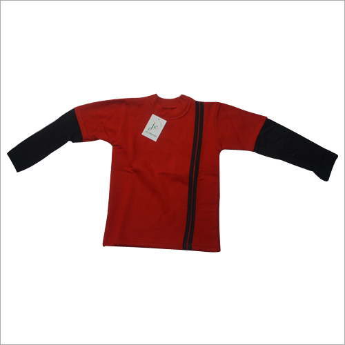 Full Sleeve Winter T-Shirt