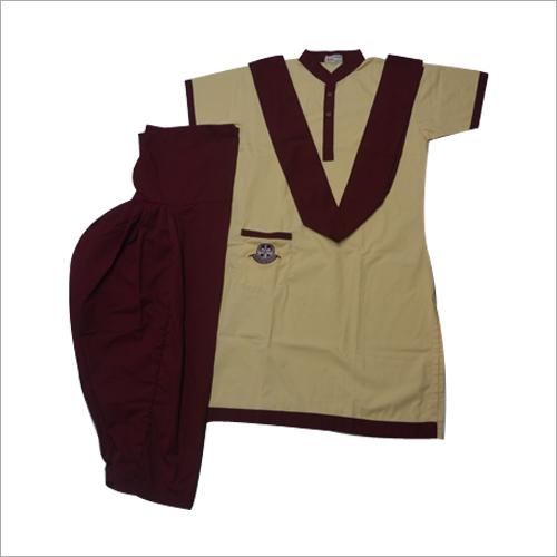 Uniform Salwar Suit