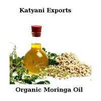 Organic Moringa Oil
