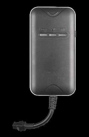 GPS Tracker Anti Theft Device