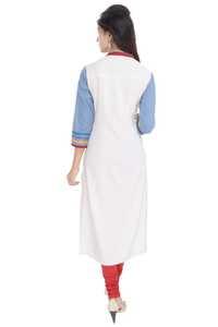 Ladies Cotton Kurtis