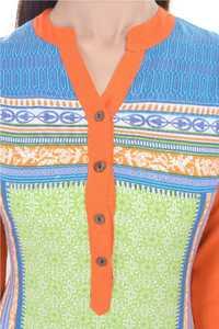 Traditional Cotton Kurtis