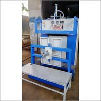 Silage Bag Filling Machine
