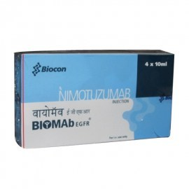 Biomab EGFR Nimotuzumab 50mg Injection
