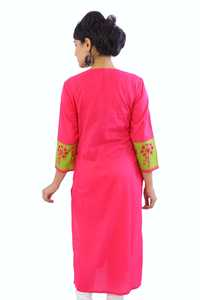 Exclusive Cotton Kurti