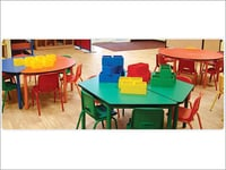Wooden School Furniture
