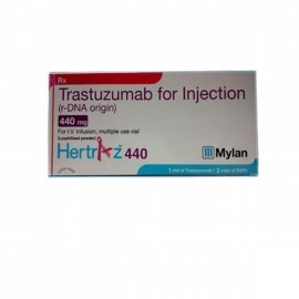 Hertraz Trastuzumab 440mg Injection