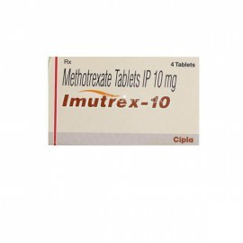 Imutrex Methotrexate 10 mg Tablets