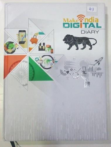 Digital Theme Diari