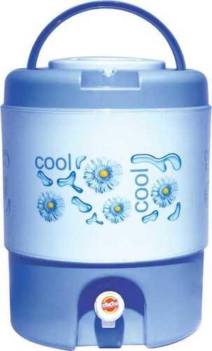 WONDER INSULATED PLASTIC WATER JUG COLL PLUS 18 PRINTED