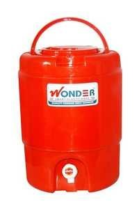 WONDER INSULATED PLASTIC WATER JUG COLL PLUS 18 COMMERCIAL