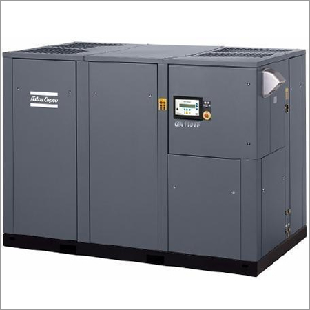 Air Compressor manufacturers in ludhiana